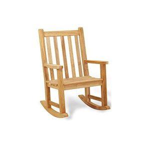 Teak Outdoor Loungers Surindo Furniture