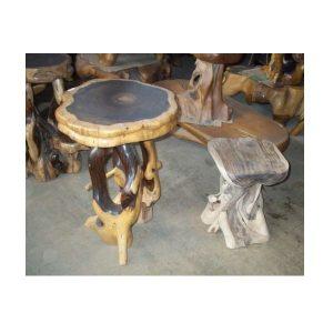 Teak Wood Indoor Furniture Surindo Furniture
