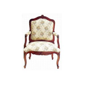Armchair Victorian Fred