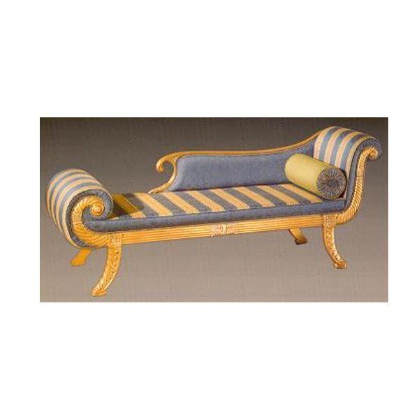 Indonesian Furniture Manufacturers, Cleopatra Bench Furniture