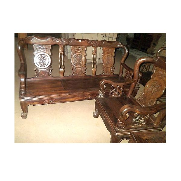 Indonesian Furniture Manufacturers Sono Keling Wood Chinese Style